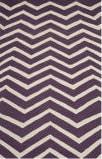Safavieh Cambridge Cam714p Purple / Ivory Area Rug