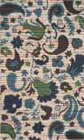 Safavieh Cedar Brook Cdr321a Blue - Multi Area Rug