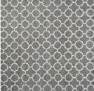 Safavieh Chatham Cht717d Dark Grey / Ivory Area Rug