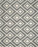 Safavieh Chatham CHT742D Dark Grey / Ivory Area Rug