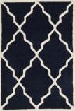 Safavieh Chatham Cht940j Dark Blue Area Rug