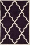 Safavieh Chatham Cht940p Dark Purple Area Rug