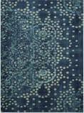 Safavieh Constellation Vintage Cnv750 Blue - Multi Area Rug