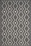 Safavieh Cottage Cot934g Dark Grey - Light Grey Area Rug