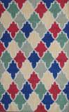 Safavieh Dhurries DHU561A Blue / Multi Area Rug