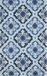 Safavieh Four Seasons Frs231b Navy - Blue Area Rug
