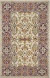 Safavieh Heritage HG739A Ivory - Blue Area Rug