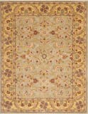 Safavieh Heritage HG924A Green - Gold Area Rug