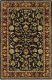 Safavieh Heritage HG953A Black - Red Area Rug
