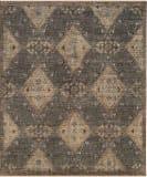 Safavieh Izmir Izm124a Charcoal - Taupe Area Rug