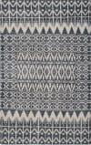 Safavieh Kenya Kny606a Charcoal Area Rug