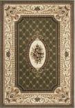 Safavieh Lyndhurst LNH223A Sage / Ivory Area Rug