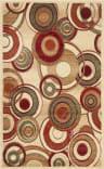 Safavieh Lyndhurst LNH225A Ivory / Multi Area Rug