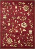 Safavieh Lyndhurst LNH552-4091 Red / Multi Area Rug