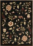 Safavieh Lyndhurst LNH552-9091 Black / Multi Area Rug