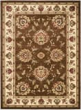 Safavieh Lyndhurst LNH555-2512 Brown / Ivory Area Rug