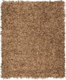 Safavieh Leather Shag Lsg601e Light Gold Area Rug