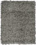 Safavieh Leather Shag Lsg601g Grey - Beige Area Rug