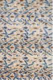 Safavieh Luxor Lux160a Cream - Blue Area Rug