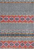 Safavieh Madison Mad797n Navy - Ivory Area Rug