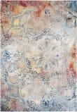 Safavieh Monray Mny648d Red - Multi Area Rug