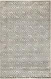 Safavieh Mosaic Mos158a Beige - Grey Area Rug