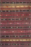 Safavieh Montage Mtg217p Rust - Multi Area Rug