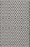 Safavieh Montauk MTK716D Ivory - Black Area Rug