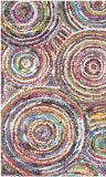 Safavieh Nantucket Nan514a Multi Area Rug