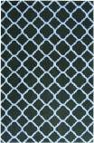 Safavieh Newport Npt430b Black - Blue Area Rug