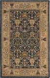 Safavieh Persian Legend PL819C Blue - Gold Area Rug