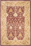 Safavieh Persian Legend PL819K Red - Gold Area Rug