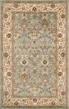 Safavieh Persian Legend PL819L Grey - Ivory Area Rug