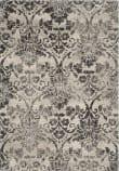 Safavieh Retro Ret2184 Cream - Grey Area Rug