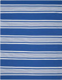 Ralph Lauren Hand Woven Rlr2461c Royal Area Rug