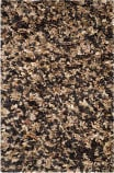 Safavieh Shag Sg951b Brown - Multi Area Rug