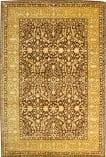 Safavieh Silk Road SKR213F Brown / Ivory Area Rug