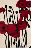 Safavieh Soho SOH708A Ivory - Red Area Rug
