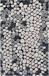 Safavieh Soho SOH722A Grey / Ivory Area Rug
