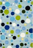 Safavieh Soho SOH753C Blue / Multi Area Rug