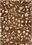 Safavieh Soho SOH843A Brown / Ivory Area Rug