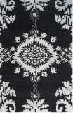 Safavieh Stone Wash Stw235e Charcoal Area Rug