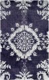 Safavieh Stone Wash Stw235k Deep Purple Area Rug