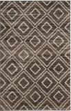 Safavieh Tunisia Tun293b Brown - Creme Area Rug