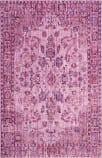 Safavieh Valencia VAL105C Pink - Multi Area Rug