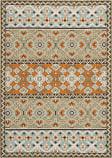 Safavieh Veranda Ver093 Green - Terracotta Area Rug