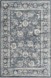 Safavieh Vintage Vtg438g Dark Grey - Cream Area Rug