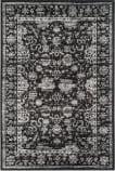 Safavieh Vintage Vtg442p Black - Light Grey Area Rug