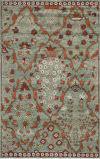 Safavieh Wyndham WYD206A Blue / Rust Area Rug