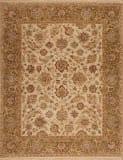 Samad Sovereign Catherine Ivory - Fern Area Rug